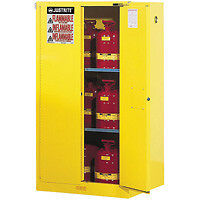 Safety Cabinets, Fire-resistant/Flammable, Paint, Corrosives