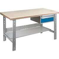 Workbenches, Machine Stands, Industrial Benches, Workbench Tops
