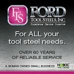 Ford Tool Steels