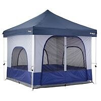 OZTrail Gazebo Delux 3M with Inner Tent & Walls & Accessories South Brisbane Brisbane South West Preview