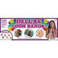 Bracelet Making Kit w/ Rubber Bands