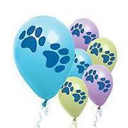 Puppy Balloons
