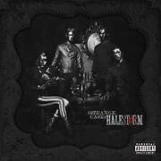 Halestorm CD