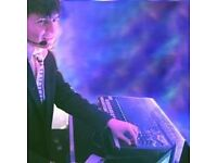 DJ Ozzy C - Young and Experienced Party Function DJ - Caters to all ages and genres!