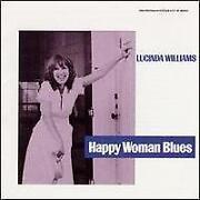 Lucinda Williams LP