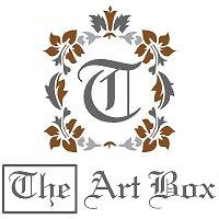 Indian Art Box