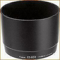 Canon ET-65B (EF 70-300/4.0-5.6 IS USM /70-300/4.5-5.6 DO