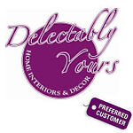 Delectably Yours Decor