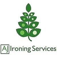 AJ Ironing Services and Dry Cleaning Agent - Chesterfield