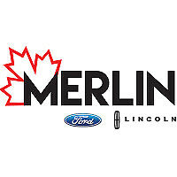 Merlin Ford Lincoln Incorporated