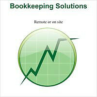 Contract Bookkeeper