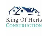 All building work undertaken , free quotes