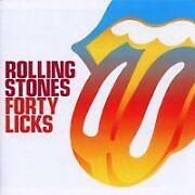 Rolling Stones CD
