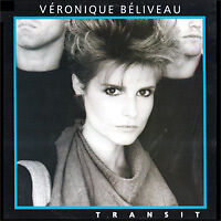 Veronique Beliveau-Transit lp/vinyl + bonus Celine Dion lp