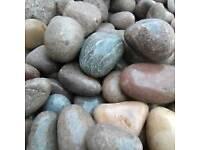Morray pebble