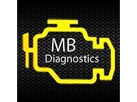 MB Diagnostic Service