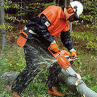 Experienced Chainsaw Operator For Hire Serving Med Hat and Area