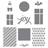 "Wanted - Stampin Up ""Your Presents"""