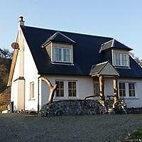 Rural three bedroom 3 bathroom Cottage with workstudio set in Strathlachlan valley, Argyll