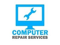 Computer repair service, Mobile phone Buy & Sell, Virus removal, Web site development & much more!