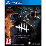 [PS4] Dead by Daylight Nightmare Edition