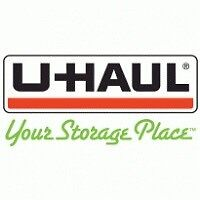 U-Haul Storage - 2nd Month FREE!