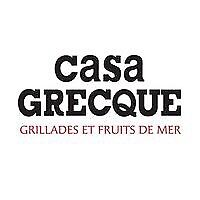 Casa Grecque Longueuil Looking for a Dishwasher/Prep Cook