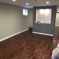Local renovations - kitchens - basements - add-ons - more