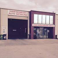 AUTOMOTIVE DETAILING BUSINESS - HAWKESBURY AREA {RICHMOND NSW} Richmond Hawkesbury Area Preview
