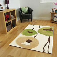 Brand new area rugs  4ft 11 inches by 6ft 11 inches