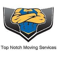 Top Notch Moving Services (613)302-0532