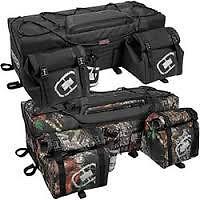 All New Ogio ATV Storage Bags