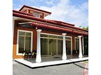 Rent a Villa in tropical island of Sri Lanka