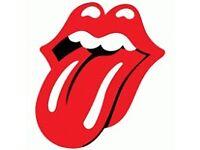 Rolling Stones London Stadium 20/05/2018