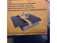 Diamond tile cutter never been used