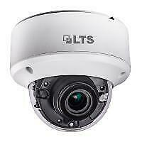 Weekly Promo! LTS  Platinum Motorized VF Vandal Dome HD-TVI Camera 2.1MP, CMHD3523DW-Z,2.1MP High Definition, 1920x1080P