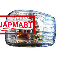 ISUZU N SERIES NPS75 2012- EURO 5 FRONT INDICATOR LAMP ASSEMBLY 6470R2