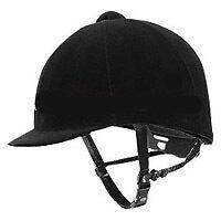 Equestrian Helmet/Horse Riding Helmet in Size L