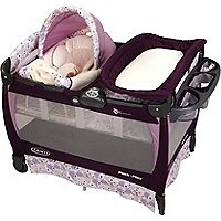 pack n play bassinet
