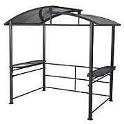 pavillon 2 5x2 5 ebay. Black Bedroom Furniture Sets. Home Design Ideas