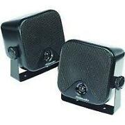 Van Speakers