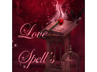 Spiritual Healer, Clairvoyant, Reading and Spell Casting