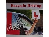 Driving Lessons - Over 15 years of experience.