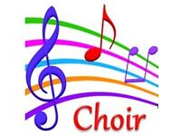 Choir- Capital Voices Choir. Popular music choir, fun & relaxed. Tues 7-9pm, Morningside, Edinburgh.