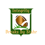 Integrity Breaks by Stahr