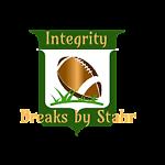 Integrity Breaks by Stahr