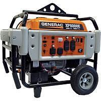800 - 17500 Watts Portable gas, propane & diesel Generators