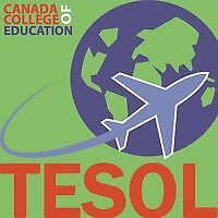 Become an ESL Teacher  and get TESOL Certificate for a Low Fee