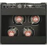 FT/FS Traynor YCV80Q ALL TUBE 4x10 Mint Condition w/Footswitch