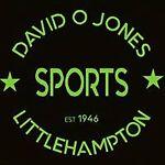 David O Jones Sports